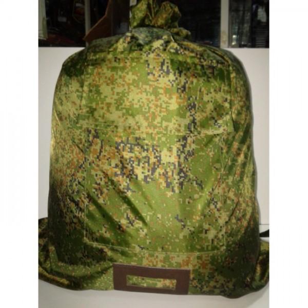Вещевой мешок солдатский